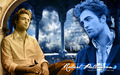 robert-pattinson - Moody wallpaper wallpaper