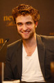 Munich Press Conference - HQ Pictures  - twilight-series photo