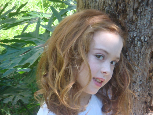 My Renesmee Cullen