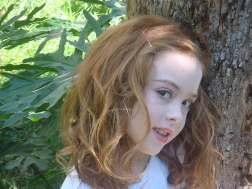 My Renesmee Cullen
