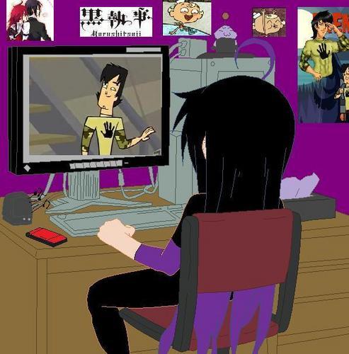 My room/my life