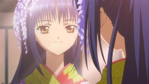 Nagihiko/Nadeshiko
