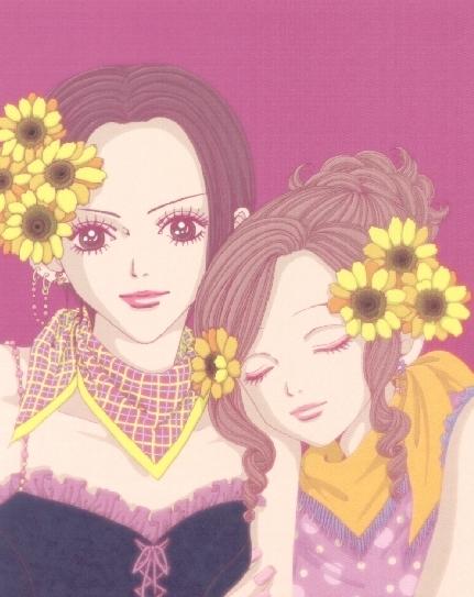 Nana & Hachi - NANA Photo (9070714) - Fanpop
