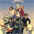 Naruto People