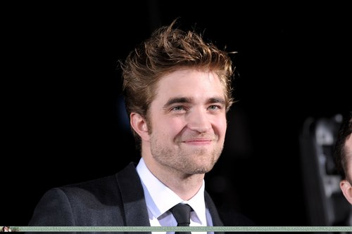 New HQ Pictures of Rob last night