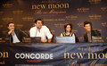 New Moon Cast and Director at The Munich Press Conference - twilight-series photo