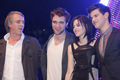 New Moon Event- Munich - twilight-series photo