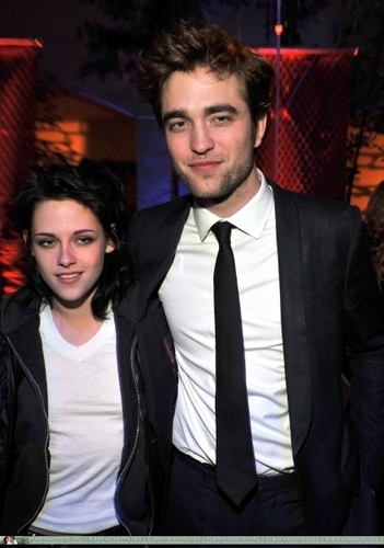 New Moon LA Premiere After Party