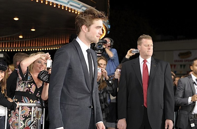 "New Moon"" - Los Angeles Premiere"