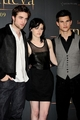 New Moon  Madrid Photocall 11-12-2009 - twilight-series photo