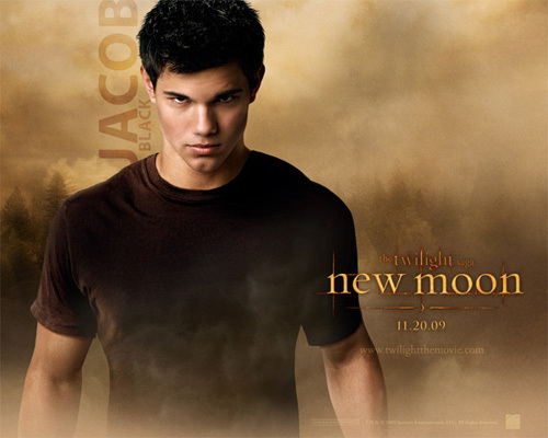 New Moon Posters
