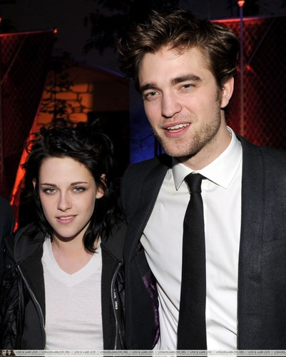 New Moon after party