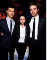 New Moon's After Party - twilight-series photo