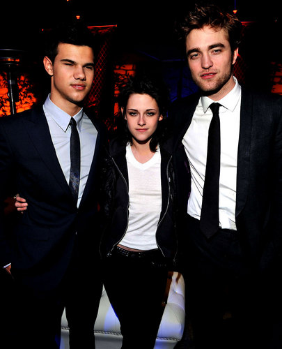 New Moon's After Party