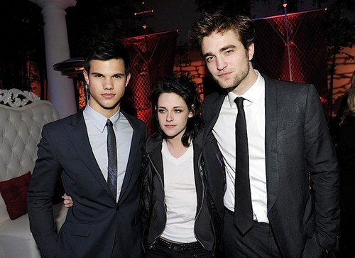 New Moon's After-Party