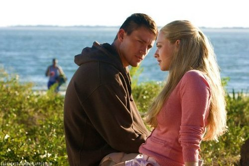 Dear John پیپر وال titled New Promotional Still
