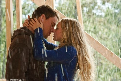 Dear John پیپر وال entitled New Promotional Still