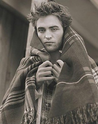 New Rob photoshoot !