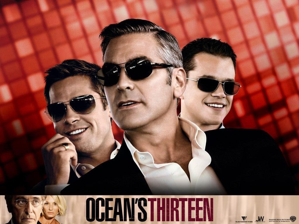 Ocean s Thirteen Ocean...