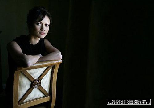 Olga Kurylenko | Matt Sayles Photoshoot