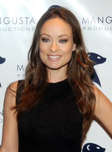 Olivia Wilde @ the Premiere of 'Fix'