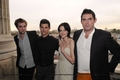 Paris Photocall 10.11.09 - twilight-series photo