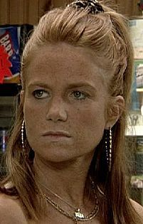 Eastenders wallpaper containing a portrait called Patsy Palmer plays Bianca Jackson