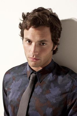"Penn Badgley - ""InStyle"" Magazine (MQ)"