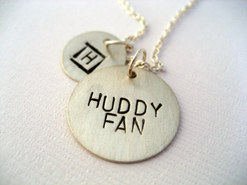 Personalized Hand Stamped 语录 from House