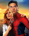 Peter & MJ - peter-parker-and-mary-jane-watson photo
