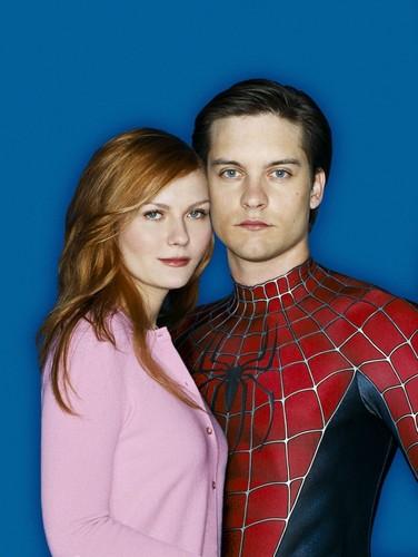 Peter & MJ