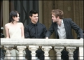 Photocall in Paris ~ France November 10 - twilight-series photo
