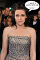 Poor Kristen @ Red carpet - twilight-series photo