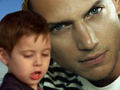Prison Break - Michael Scofield and MJ