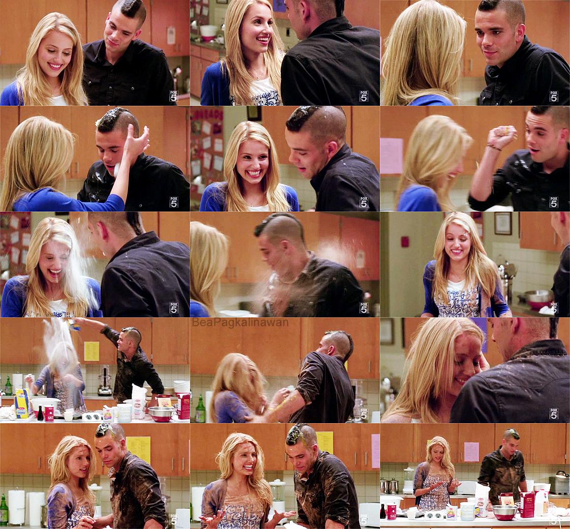 Glee Fanfiction Rachel And Puck Secret Dating