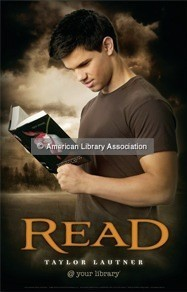 READ - jacob-black Photo
