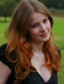 Rachel Hurd wood as Nessie