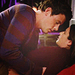 Rachel and Finn - First Kiss