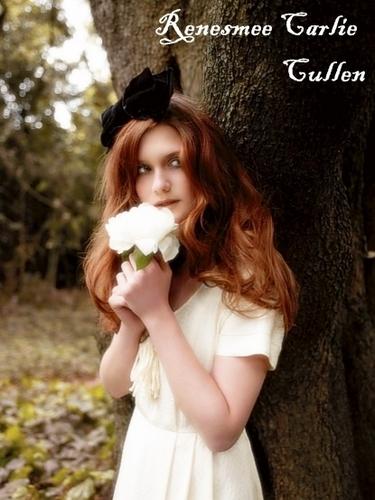 Renesmee Carlie