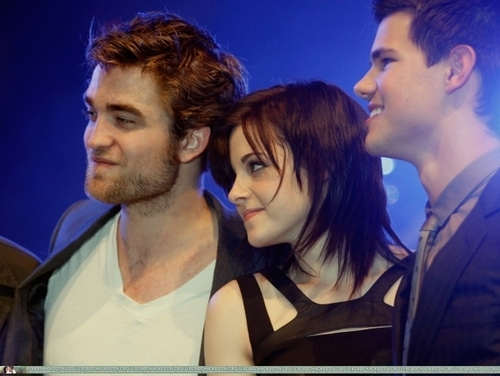 Rob & Kristen- NM Event Munich