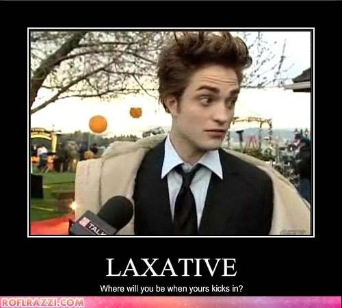 Robert Pattinson EDWARD CULLEN Funny!!!!!!!!!!!!