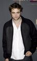 Robert Pattinson Graces Madrid  - twilight-series photo