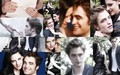 Robert Pattinson & Kristen Stewart collages - twilight-series photo