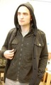 Robert Pattinson Twilight Wardrobe Test Pics - twilight-series photo