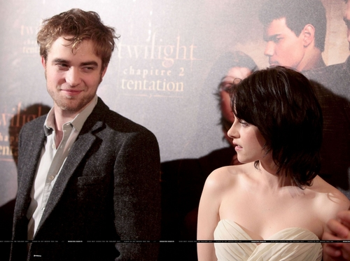 Twilight Series wallpaper probably with a business suit and a well dressed person titled Robsten, Robsten, Robsten...*sigh*