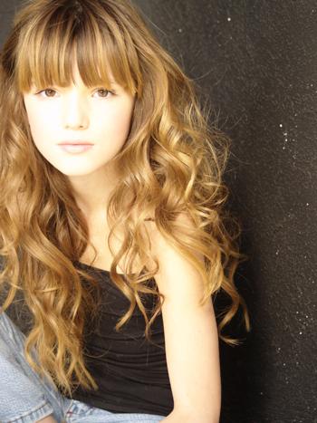 Rose Weasley Hair Color