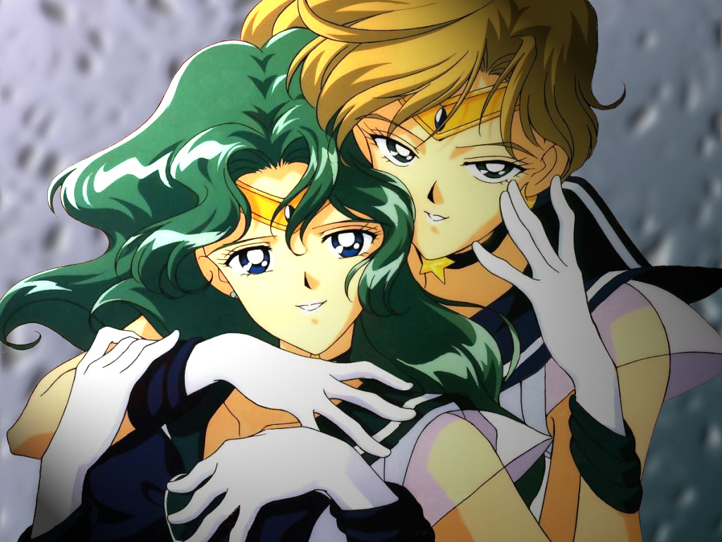 Sailor Moon: Sailor Uranus - Gallery