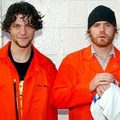 Ryan and Bam - ryan-dunn photo