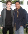 SET PHOTO. - twilight-series photo