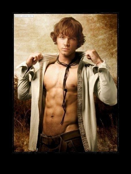sexy jared padaleckijared padalecki httpimages starpulse comp